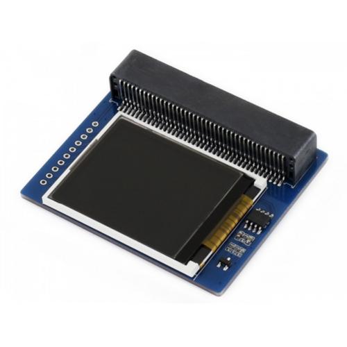 1.8inch colourful display module for micro:bit, 160x128