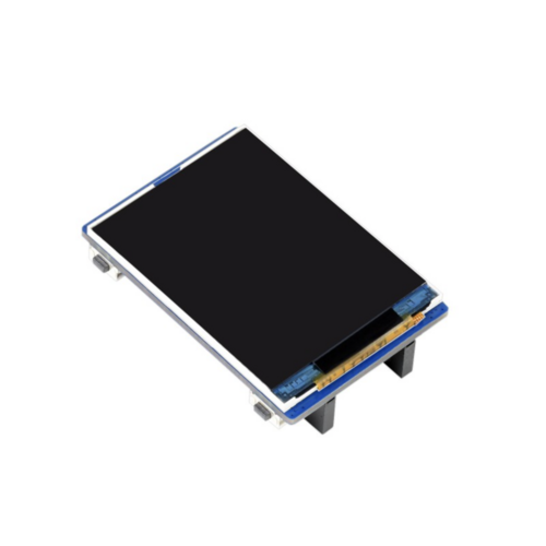 2inch LCD Display Module for Raspberry Pi Pico, 65K Colors, 320×240, SPI