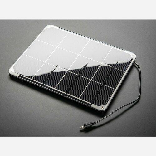 Huge 6V 6W Solar panel [6.0 Watt]