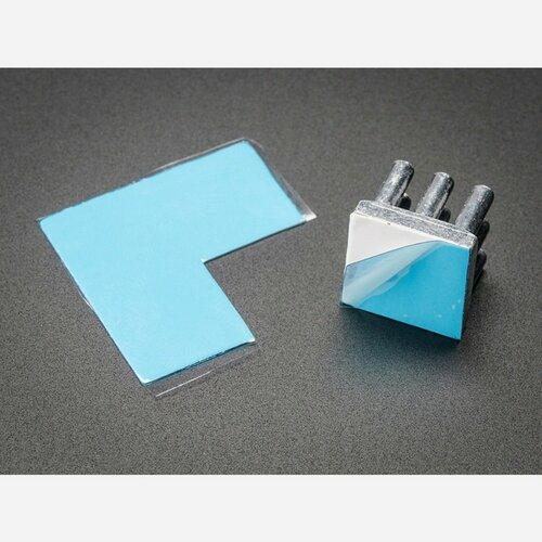 Heat Sink Thermal Tape - 3M 8810 - 25mm x 25mm