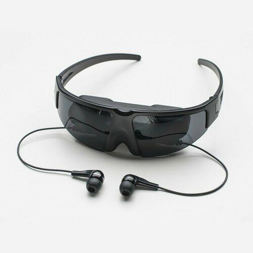 NTSC/PAL (Television) Video Glasses