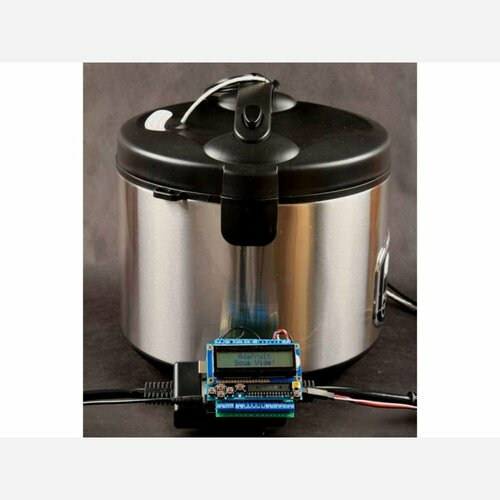 Sous-vide powered by Arduino kit pack - The SousViduino!