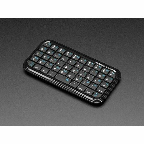 Mini Bluetooth Keyboard – Black