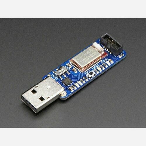 Bluefruit LE Friend - Bluetooth Low Energy (BLE 4.0) - nRF51822 [v3.0]