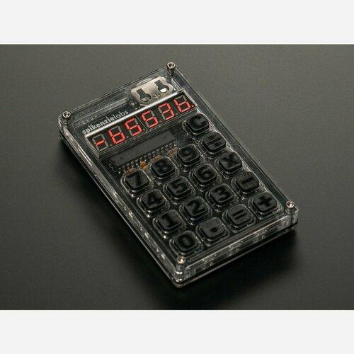 SpikenzieLabs Calculator Kit