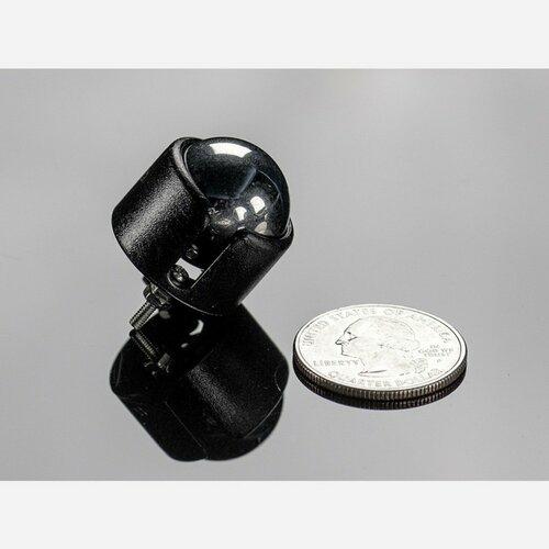 Ball Caster - 3/4 Metal Ball