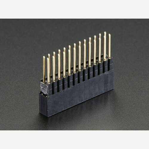Stacking Header for Raspberry Pi - 2x13 Extra Tall