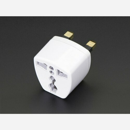 UK Plug Power Adapter