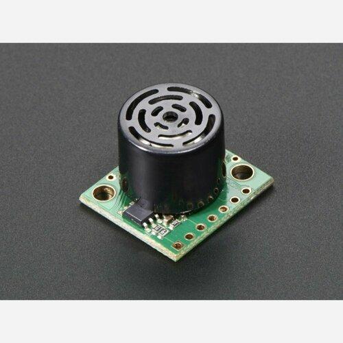 Maxbotix Ultrasonic Rangefinder - LV-EZ4 [LV-EZ4]