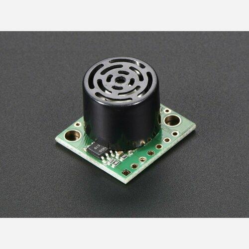 Maxbotix Ultrasonic Rangefinder - LV-EZ3 [LV-EZ3]