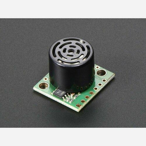 Maxbotix Ultrasonic Rangefinder - LV-EZ2 [LV-EZ2]