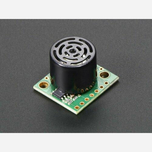 Maxbotix Ultrasonic Rangefinder - LV-EZ0 [LV-EZ0]