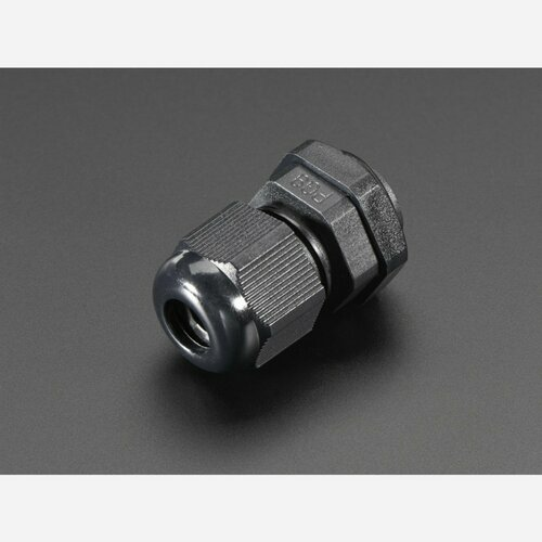 Cable Gland PG-9 size - 0.158 to 0.252 Cable Diameter [PG-9]