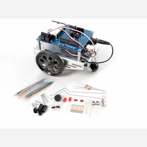 Parallax BOEBot Robot for Arduino Kit
