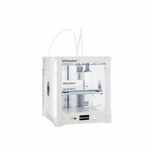 Ultimaker 3 - 3D Printer