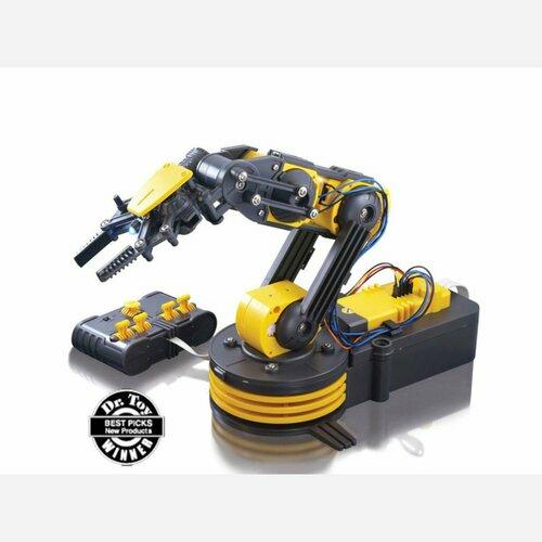 OWI Robotic Arm Edge - Robot arm [OWI-535]
