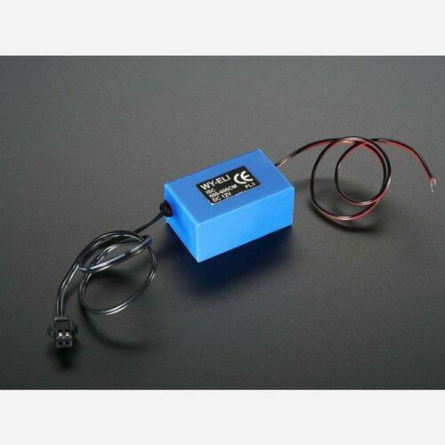 12V EL wire/tape inverter
