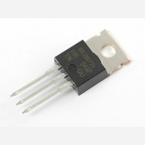 N-channel power MOSFET [30V / 60A]