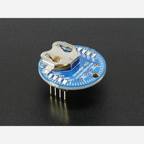 ChronoDot - Ultra-precise Real Time Clock [v2.1]