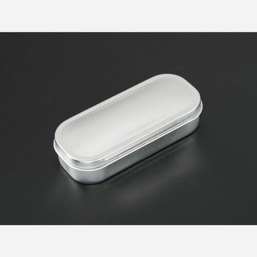 Altoids Gum sized tin