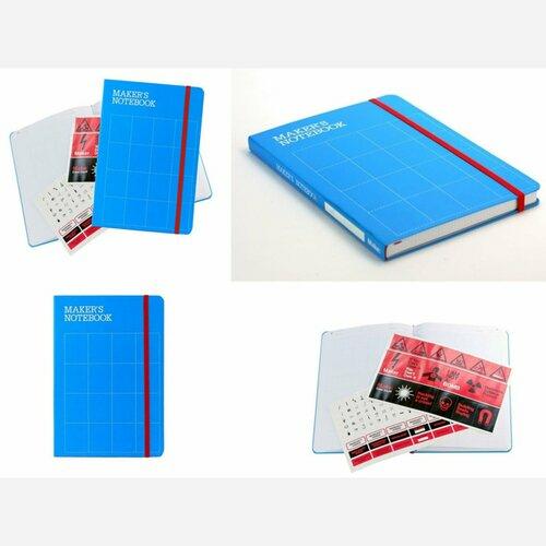 The Maker's Notebook