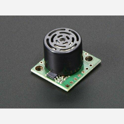 Maxbotix Ultrasonic Rangefinder - LV-EZ1 [LV-EZ1]