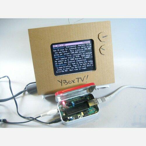 YBox2 Kit [v1.1]