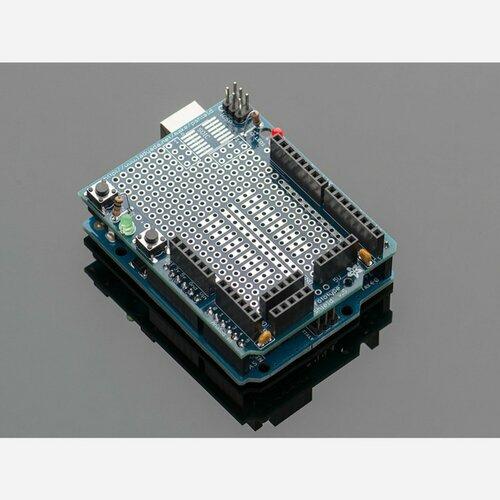 Adafruit Proto Shield for Arduino Kit [v.5]