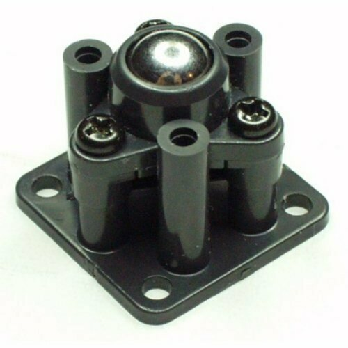 Ball Caster Omni-Directional Metal