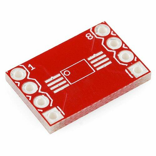 SparkFun SSOP to DIP Adapter - 8-Pin