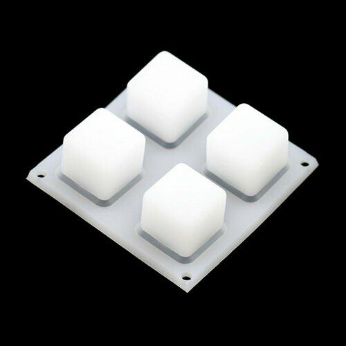 Button Pad 2x2 - LED Compatible