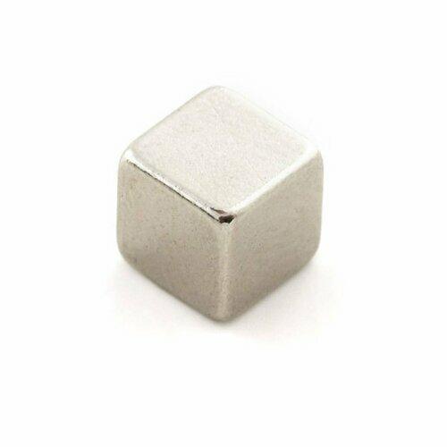 Magnet Square - 0.125