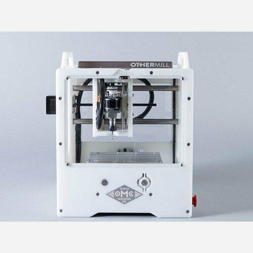Othermill Pro - Compact Precision CNC + PCB Milling Machine