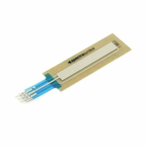 SoftPot Membrane Potentiometer - 50mm