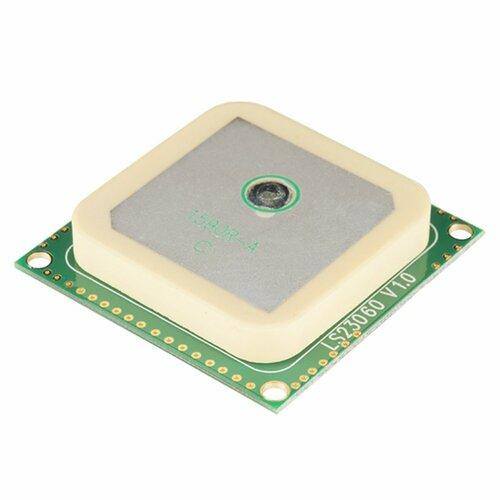 GPS Receiver - LS20031 5Hz (66 Channel)