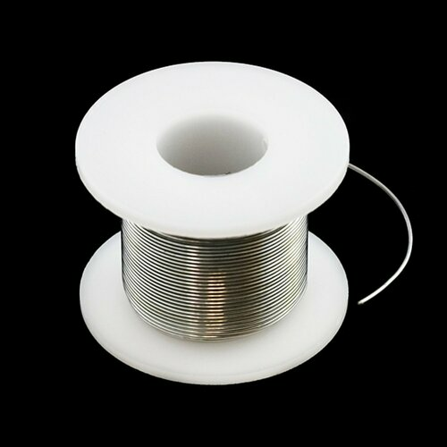 Solder Leaded - 100-gram Spool