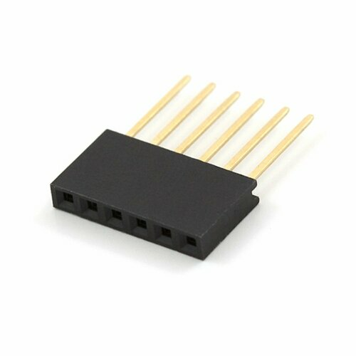 Arduino Stackable Header - 6-pin