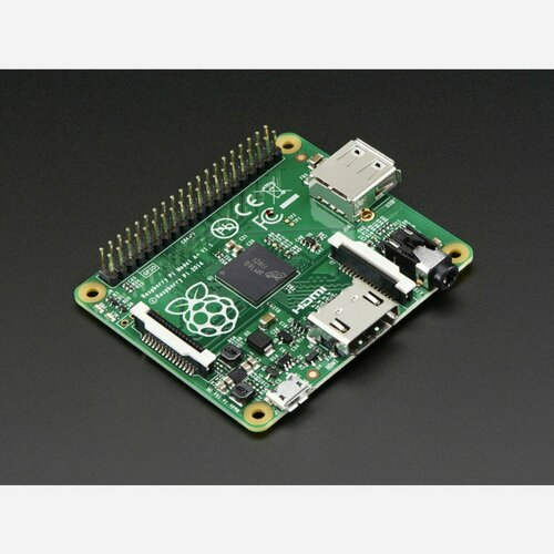 Raspberry Pi Model A+ 512MB RAM