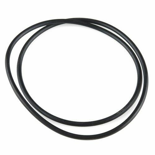Smooth Belt - 1/8D (7.5 ID)