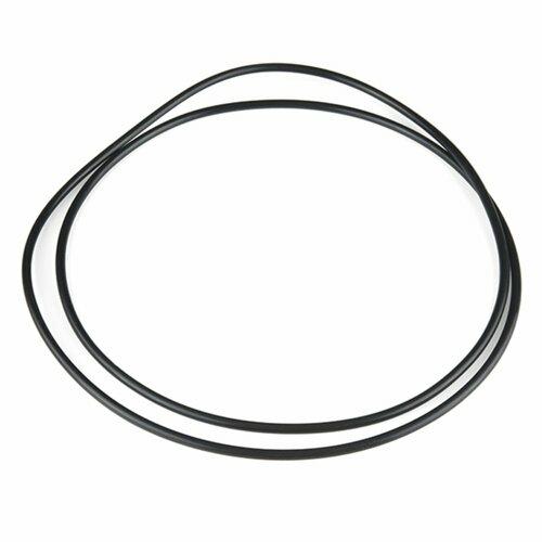 Smooth Belt - 1/8D (13 ID)