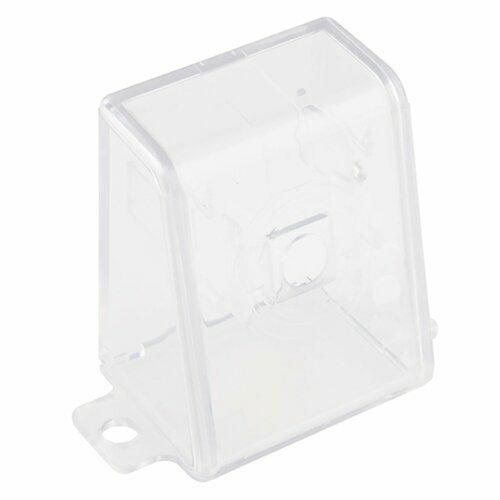 Raspberry Pi Camera Case - Clear Plastic