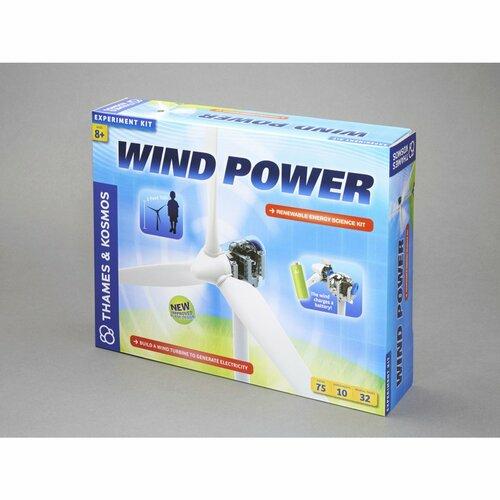 Thames  Kosmos Wind Power Kit [3.0]