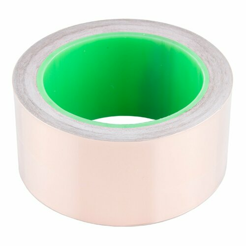 Copper Tape - Conductive Adhesive, 2 (50ft)