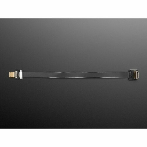 DIY HDMI Cable Parts - 20 cm HDMI Ribbon Cable