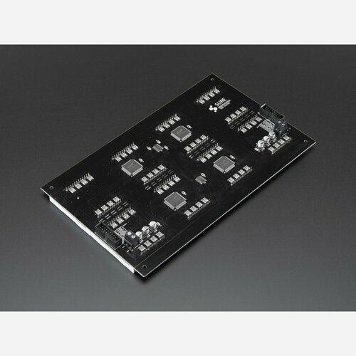 32x16 Red Green Dual Color LED Dot Matrix - 7.62mm Pitch [DE-DP14211]