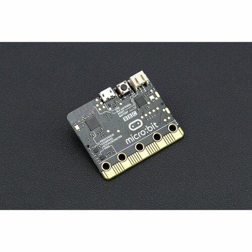 micro:bit - An Educational  Creative Tool for Kids