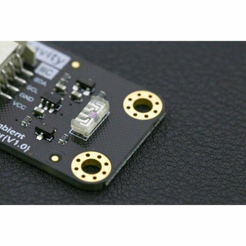 Gravity: I2C VEML7700 Ambient Light Sensor (0~120Klx)
