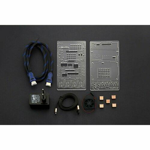 LattePanda Starter Kit (with European-Standard Power Adapter)