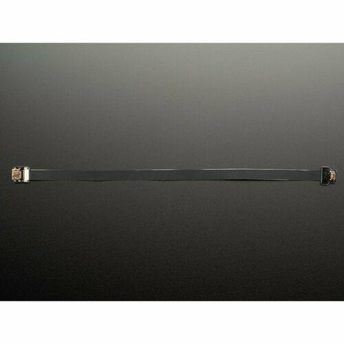 DIY HDMI Cable Parts - Right Angle (L Bend) Micro HDMI Plug