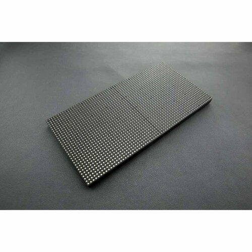 64x32 RGB LED Matrix Panel (4mm pitch)